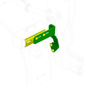 Mounting bracket (BW16044)