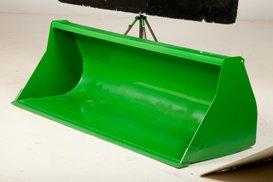Materials bucket