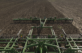 2330 with 200 Seedbed Finisher