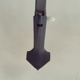 10-cm (4-in.) Perma-Loc spoon