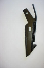 High-top liquid fertilizer knife (code 1215)