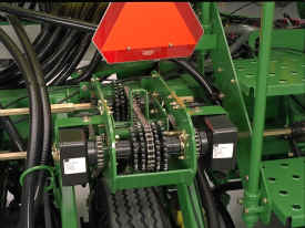 Wiring Diagram For John Deere 7000 Planter : Planting equipment flex john deere us