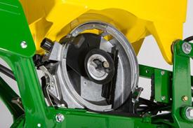 MaxEmerge™ 5 vacuum seed meter