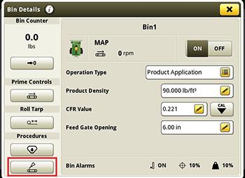 Oiler screenshot from display