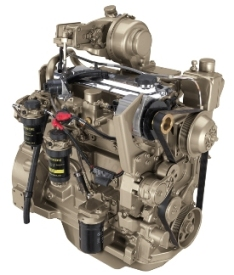 PowerTech Plus (4-valves per cylinder)