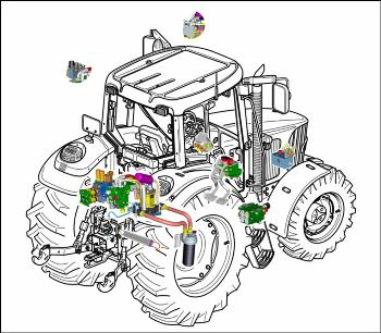Lec03 as well How Does A Generator Work moreover Tech Feature Cooler Heads Prevail Pouring Over Gm S Lt1 Engine And Reverse Flow Technology furthermore Watch together with Wiring Diagram For Kenworth T800. on engine cooling system flow