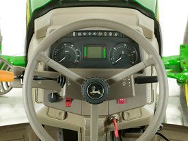 Traktor Schlepper,MF 165-168 5475 Massey Ferguson,Scheinwerfer,Lampen