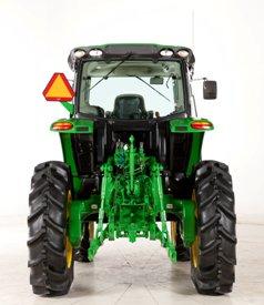 6150RH Premium Hi-Crop Tractor