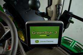 GreenStar™ 3 display