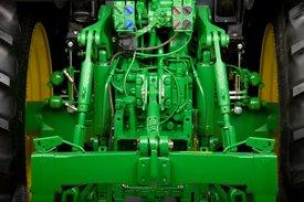 Jd Auto Sales >> Adaptive Hydraulic Cab Suspension PLUS (HCS+) delivers ...
