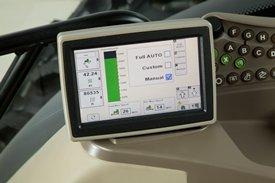 AutoPowr™/IVT™ manual mode settings