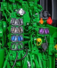 3351 –  five electronic SCVs (five SCV premium)