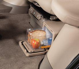 CommandView™ III cab refrigerator