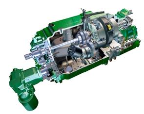 John Deere Infinitely Variable Transmission (IVT™)