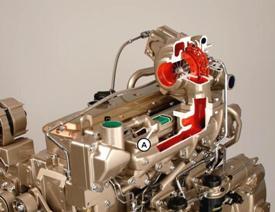 engine powertech      exhaust gas recirculation