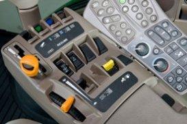 AutoPowr/IVT controls