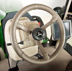 8370RT Tractor - New Row Crop Tractors - Buck Bros  Inc