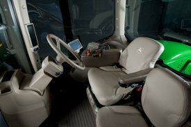 CommandView™ II cab