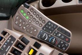 CommandARM™ controls