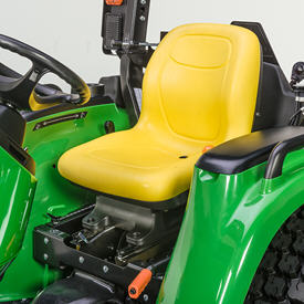 3025E Compact Utility Tractor - New 3 Family (32-45HP