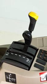 Mid-PTO control kit