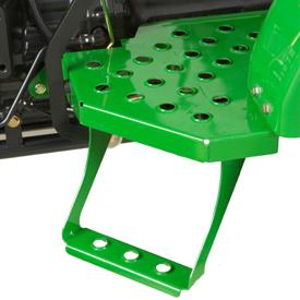 4105 Compact Utility Tractor - New Tractors - Stotz Equipment