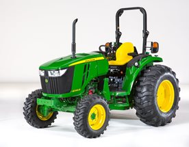 4R Tractor