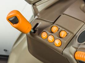 Command8 shift controls