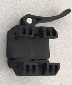 AXE59372 clamp-style accessory mounting bracket