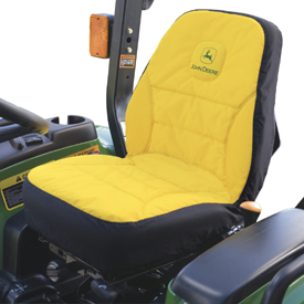 Large seat cover
