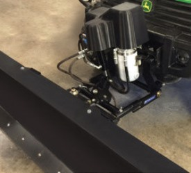 POWERtach lift components