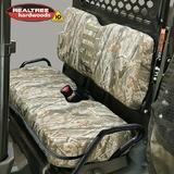 Gator XUV560/590i rear seat cover - camo