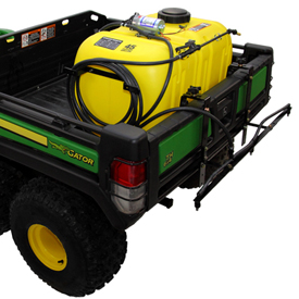 45-gal. (170-L) Gator bed sprayer