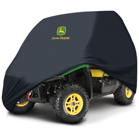 Vehicle cover - black