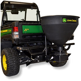 Traditional Gator™ Utility Vehicles | TX 4x2 Utility Vehicle