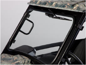 Shown on Gator XUV 550 S4 camo