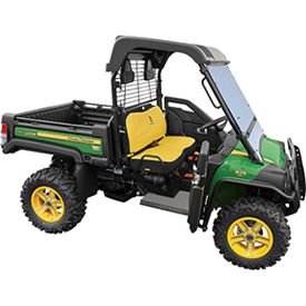 John Deere Gator Prices >> Xuv825e Utv Crossover Gator Utility Vehicles John Deere Us