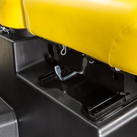 John Deere Xuv 835m Crossover Gator Utility Vehicle For