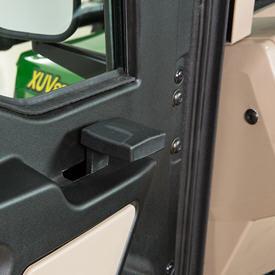 Inner door handle