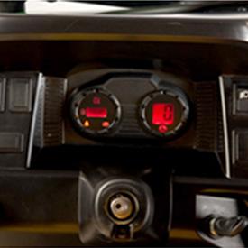 Speedometer kit
