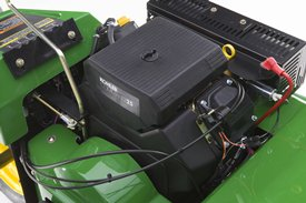 Benzinemotor