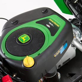 500-cc motor
