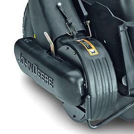 HP Power Flow-ventilator