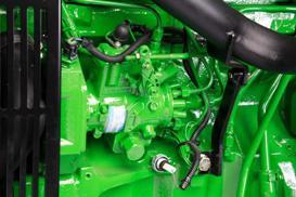 Mechanische brandstofinspuitpomp