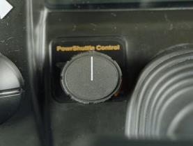 PowrReverser-modulatieregeling