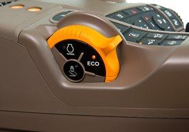 Eco-knop
