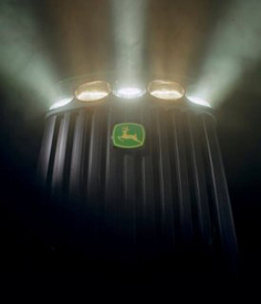 HID-lampen