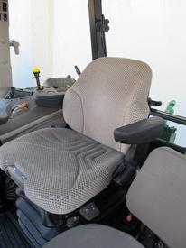 Standardní sedadlo 5M