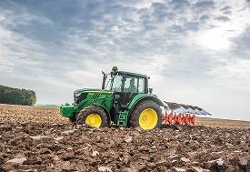 Traktor 6M