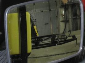 Zestaw lusterek (podgląd belki opryskiwacza)